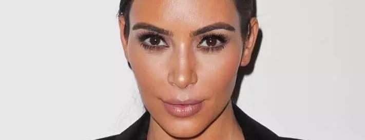 Liposuzione VIP: Kim Kardashian