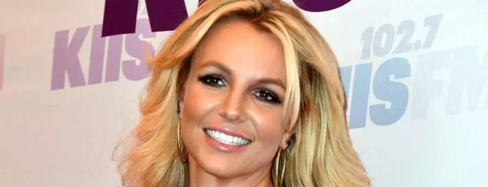 Liposuzione VIP: Britney Spears